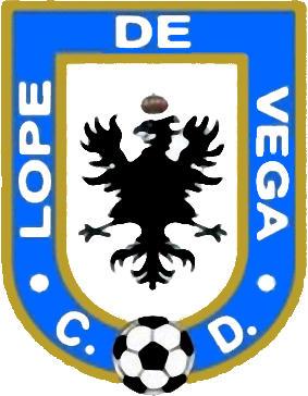 Escudo de C.D. LOPE DE VEGA (CANTABRIA)