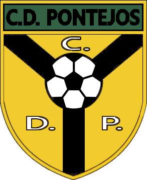 Escudo de C.D. PONTEJOS (CANTABRIA)