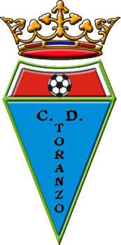Escudo de C.D. TORANZO SPORT (CANTABRIA)