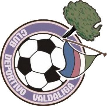 Escudo de C.D. VALDALIGA (CANTÁBRIA)