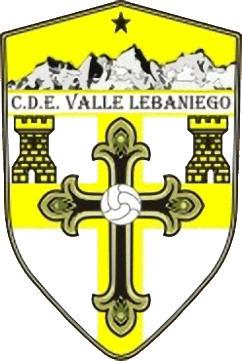 Escudo de C.D.E. VALLE LEBANIEGO (CANTABRIA)