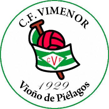 Escudo de C.F. VIMENOR  (CANTÁBRIA)