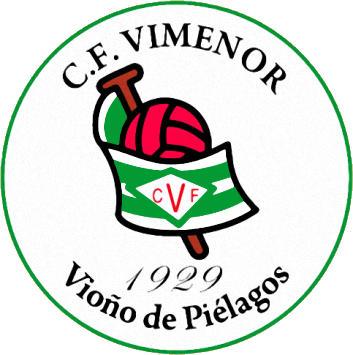 Escudo de C.F. VIMENOR (CANTABRIA)