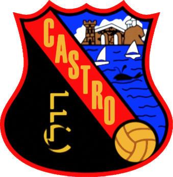 Escudo de CASTRO FC (CANTABRIA)