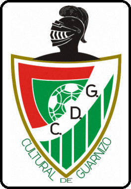 Escudo de CULTURAL DE GUARNIZO (CANTÁBRIA)