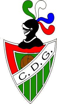 Escudo de CULTURAL DEPORTIVA GUARNIZO (CANTABRIA)