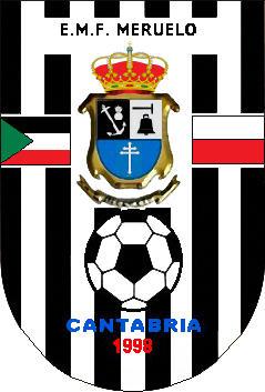 Escudo de E.M.F. MERUELO (CANTABRIA)