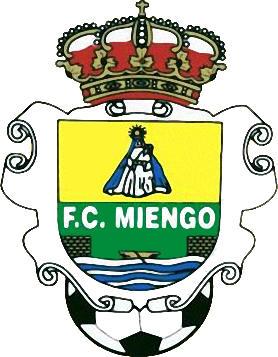 Escudo de F.C. MIENGO (CANTABRIA)