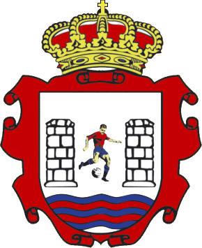 Escudo de F.C. RINCONEDA (CANTÁBRIA)