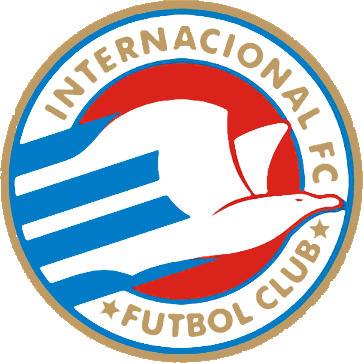 Escudo de INTERNACIONAL F.C. (CANTABRIA)