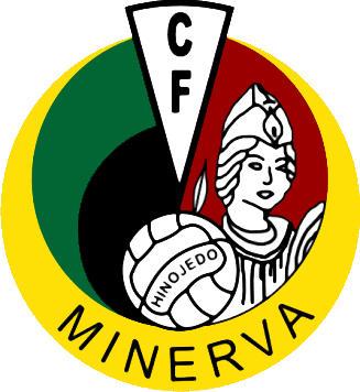 Escudo de MINERVA C.F. (CANTABRIA)