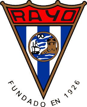 Escudo de RAYO CANTABRIA (CANTABRIA)