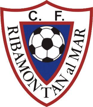 Escudo de RIBAMONTAN CF (CANTABRIA)