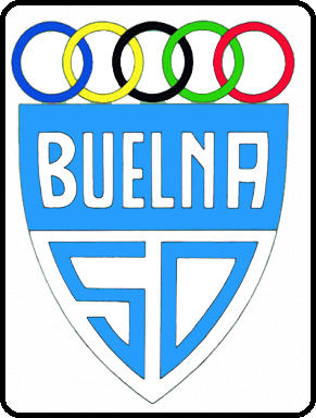 Escudo de S. D. BUELNA (CANTÁBRIA)
