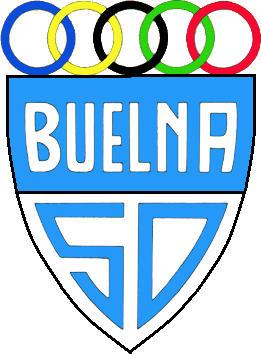 Escudo de S.D. BUELNA (CANTABRIA)