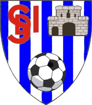 Escudo de S.D. IGUÑA (CANTABRIA)