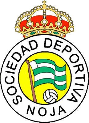 Escudo de S.D. NOJA  (CANTÁBRIA)