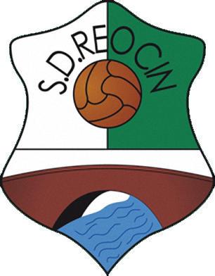 Escudo de S.D. REOCIN  (CANTÁBRIA)