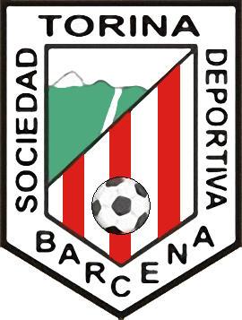 Escudo de S.D. TORINA (CANTABRIA)