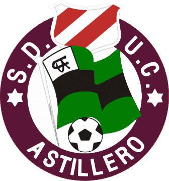 Escudo de S.D. UNION C. ASTILLERO (CANTABRIA)