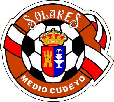 Escudo de SOLARES SD (CANTÁBRIA)