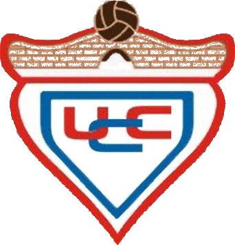Escudo de U.C. CARTES B. (CANTÁBRIA)