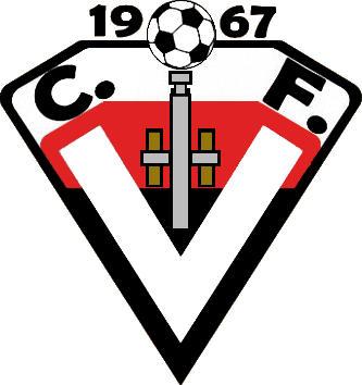 Escudo de VELARDE C.F. (CANTABRIA)