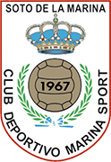 Escudo de C.D. MARINA SPORT