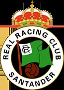 Escudo de REAL RACING DE SANTANDER
