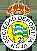 Escudo de S.D. NOJA