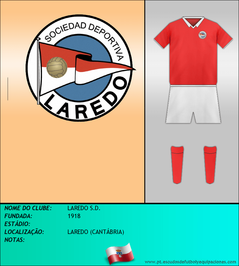 Escudo de LAREDO S.D.