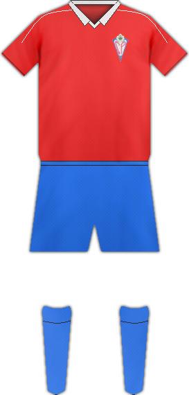 Camiseta C.P. VILLARROBLEDO