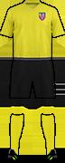 Camiseta C.D.E. SALESIANOS