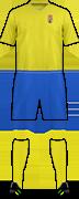 Camiseta C.D.F. CAREJAS PAREDES
