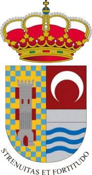 Escudo de A.C.D. JUVENTUD TORREÑA (CASTILLA LA MANCHA)