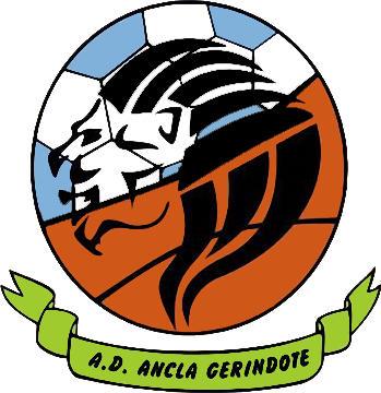 Escudo de A.D. ANCLA GERINDOTE (CASTILLA LA MANCHA)