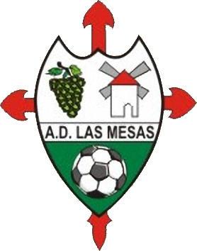 Escudo de A.D. LAS MESAS (CASTILLA-LA MANCHA)