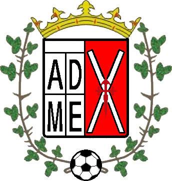 Escudo de A.D. MIGUEL ESTEBAN (CASTILLA LA MANCHA)