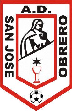 Escudo de A.D. SAN JOSE OBRERO (CASTILLA-LA MANCHA)