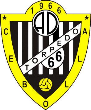 Escudo de A.D. TORPEDO 66 (CASTILLA LA MANCHA)