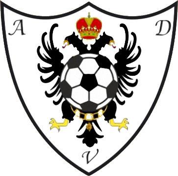 Escudo de A.D. VALENZUELA (CASTILLA LA MANCHA)