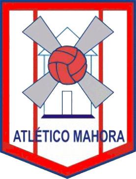 Escudo de ATLÉTICO MAHORA (CASTILLA-LA MANCHA)