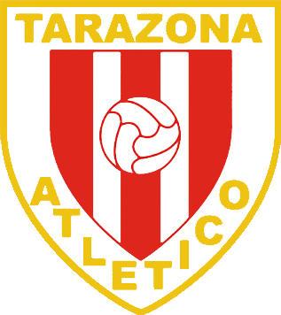 Escudo de ATLÉTICO TARAZONA (CASTILLA LA MANCHA)