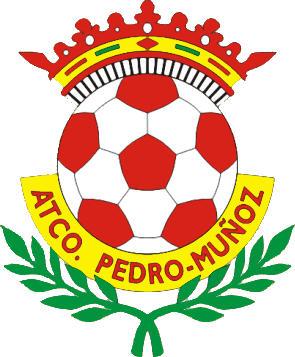Escudo de ATLETICO PEDRO MUÑOZ (CASTILLA LA MANCHA)