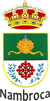 Escudo de AYUNTAMIENTO DE NAMBROCA (CASTILLA LA MANCHA)