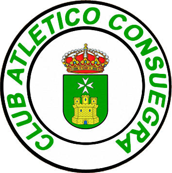 Escudo de C. ATLÉTICO CONSUEGRA (CASTILLA LA MANCHA)