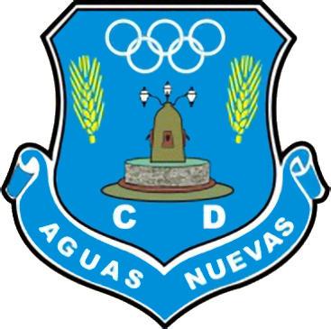 Escudo de C.C.D. AGUAS NUEVAS (CASTILLA LA MANCHA)