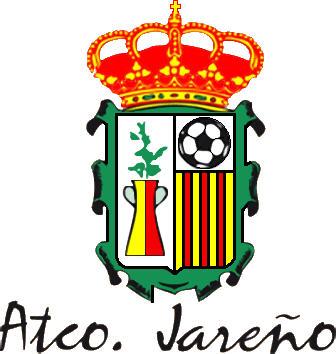 Escudo de C.D. ATLÉTICO JAREÑO (CASTILLA LA MANCHA)