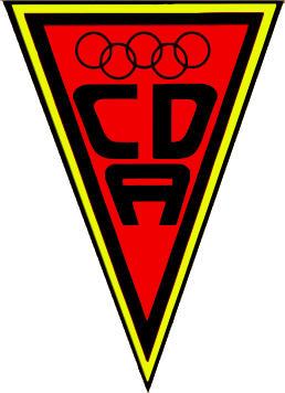 Escudo de C.D. AZUQUECA (CASTILLA LA MANCHA)