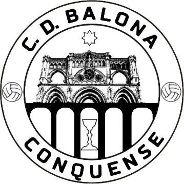 Escudo de C.D. BALONA CONQUENSE (CASTILLA LA MANCHA)